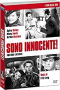 Sono innocente (DVD + Booklet)