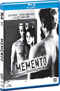 Memento (Blu-Ray Disc)