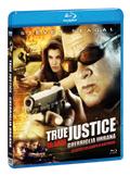 True Justice - Guerriglia urbana (Blu-Ray Disc)