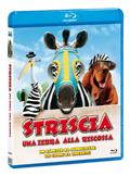 Striscia - Una zebra alla riscossa (Blu-Ray Disc)