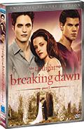 The Twilight Saga: Breaking Dawn - Parte 1 - Edizione Speciale (2 DVD)