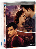 The Twilight Saga: Breaking Dawn - Parte 1 - Deluxe Limited Edition (Blu-Ray Disc + 2 DVD + Gadget)