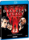 Dracula's Legacy - Il fascino del male (Blu-Ray Disc)