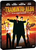 Dal tramonto all'alba - Limited Edition (Steelbook) (Blu-Ray)
