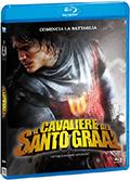 Il Cavaliere del Santo Graal (Blu-Ray)