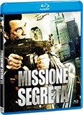 True Justice - Missione segreta (Blu-Ray Disc)