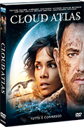 Cloud Atlas (2 DVD)