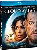 Cloud Atlas (Blu-Ray Disc) (2 Dischi)