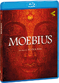 Moebius (Blu-Ray Disc)