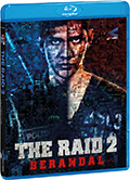 The Raid 2 - Berandal (Blu-Ray)