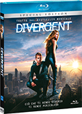 Divergent - Limited Edition (Blu-Ray)