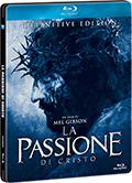 La passione di Cristo - Limited Steelbook (2 Blu-Ray)