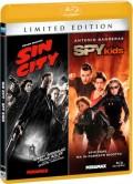 Cofanetto: Sin City + Spy Kids (Limited Edition) (2 Blu-Ray)