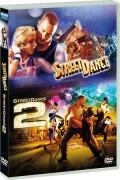 Cofanetto: Street Dance + Street Dance 2 (2 DVD)