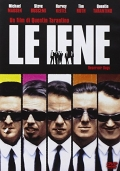 Le iene - Reservoir dogs - Limited Edition (2 DVD - Ricettario)