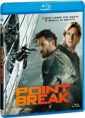 Point Break (Blu-Ray 3D)