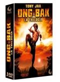 Ong Bak: La Trilogia (3 DVD)