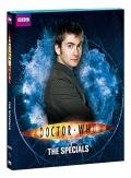 Doctor Who - Special - Gli anni di David Tennant (3 Blu-Ray)