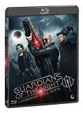 Guardians of the Night - I guardiani della notte (Blu-Ray)