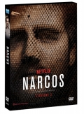 Narcos - Stagione 2 - Special Edition (4 DVD)
