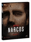 Narcos - Stagione 2 - Special Edition (3 Blu-Ray)