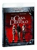 La casa del diavolo (Blu-Ray Disc)