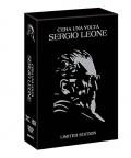 C'era una volta Sergio Leone - Limited Edition (8 DVD)