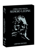 C'era una volta Sergio Leone - Limited Edition (7 Blu-Ray Disc)