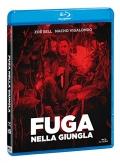 Fuga nella giungla (Blu-Ray)