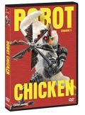 Robot Chicken - Stagione 5 (2 DVD + Gadget)