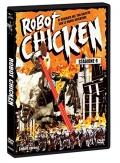 Robot Chicken - Stagione 6 (2 DVD + Gadget)