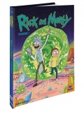 Rick and Morty - Stagione 1 - Mediabook Collector's Edition (2 DVD)