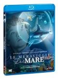 Le meraviglie del mare (Blu-Ray 3D + Blu-Ray)