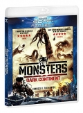 Monsters - Dark continent (Blu-Ray)