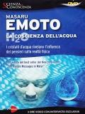Masaru Emoto - La coscienza dell'acqua (DVD + Libro)
