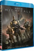 Halo - Nightfall (Blu-Ray)