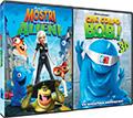 Mostri contro alieni - Edizione Speciale (2 DVD)