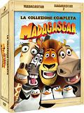 Madagascar Collection (2 DVD)