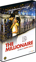 The Millionaire (DVD + CD + Libro)