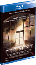 The Mist (Blu-Ray Disc)