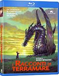 I racconti di Terramare (Blu-Ray Disc)