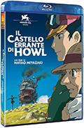 Il Castello Errante di Howl (Blu-Ray Disc)