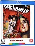 Phenomena (Blu-Ray) (Import UK, Audio ITA)