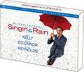 Cantando Sotto La Pioggia - Collector's Gift Set 60° Anniversario (Blu-Ray)