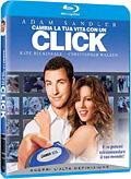 Cambia la tua vita con un click (Blu-Ray Disc)