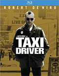 Taxi Driver - Collector's Limited Edition (Blu-Ray Disc)