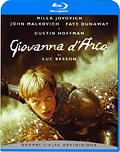 Giovanna d'Arco (Blu-Ray Disc)