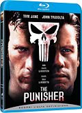The Punisher (Blu-Ray Disc)