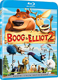 Boog & Elliot 2 (Blu-Ray)