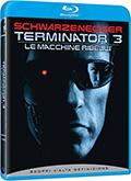 Terminator 3 - Le macchine ribelli (Blu-Ray Disc)